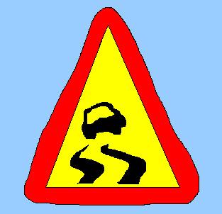 Gratis körkortsfrågor teoriprovet